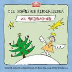 Die Schönsten Kinderlieder-Zu Weihnachten von Various Artists (2014)