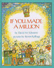 If You Made a Million by David M Schwartz (Hardback, 1994)