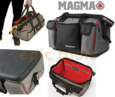 C.K Magma MA2636 Bolsa de herramientas abierta