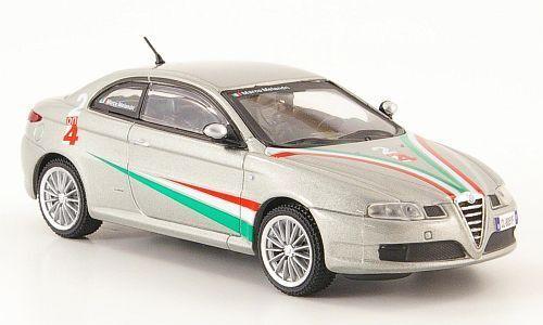 ALFA ROMEO GT 3.2 V6 EXHIBITION EXHIBITION EXHIBITION FIA WTCC MELANDRI IMOLA 2005 2 ON 4 FABBRI 1 43 08fb56