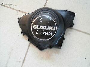 5-Suzuki-GS-500-E-GM51B-Cache-Alternateur-Couvercle-Alternateur-Capot-Du-Moteur