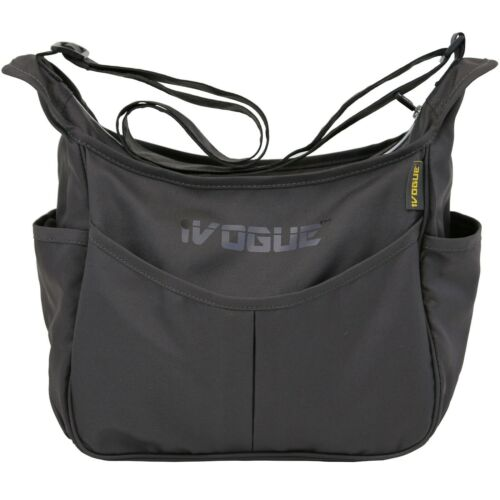 Silver Shadow iVogue Designer Changing Bag