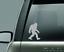 miniature 6 - Big Foot Sasquatch Yeti Decal Sticker Car Truck SUV  Bumper Wall Laptop Tablet