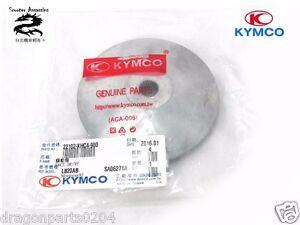 Genuine original kymco outer variator 22102 khc4 900 for mongoose 90 image is loading genuine original kymco outer variator 22102 khc4 900 publicscrutiny Gallery