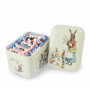 Box-set-of-Chinese-White-Rabbit-Creamy-Milk-Chewy-Candy-200g-Approx-30-pcs