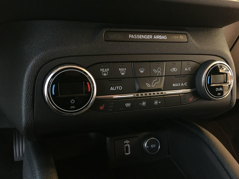 Ford Focus 1,0 EcoBoost Titanium stc. - billede 12