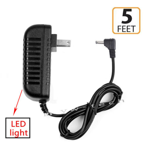 Router Power Supplies 2A AC/DC Power Adapter Charger Cord For ...
