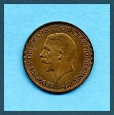 Great Britain 1936 1 Pennny. Estimated Ef/Au