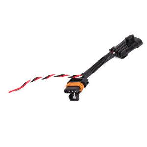 Whip Brake License Plate Tail Light Power Harness for UTV Polaris RZR 2015-2018