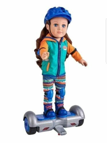 My Life As Remote Control Self Balancing Ride Hoverboard