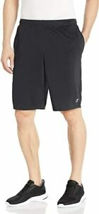 New With Tags Mens Champion Core Training Gym Loose Muscle Athletic Logo Shorts