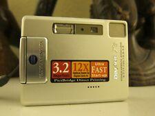 1 Twin Pack Minolta DiMage F300 Digital Camera Memory Card 2 x 2GB Standard Secure Digital SD Memory Card