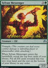 Sylvan Messenger (Bote des Waldes) Magic Origins Magic
