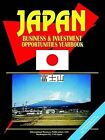 Japan Business and Investment Opportunities Yearbook by IBP USA (Paperback / softback, 2003)