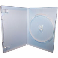 200 X Nintendo Wii White Replacement Game Cases - Pack Of 200