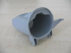 Whisper V8 Nassfilter V 8 4 Schaumstoff-Filter passend für Lavor Venti