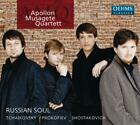 Russian Soul von Apollon Musagte Quartett (2014)