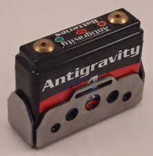 ANTIGRAVITY Chopper Battery Box Tray Motorcycle Harley Cafe SMALLCASE 4 CELL 4C