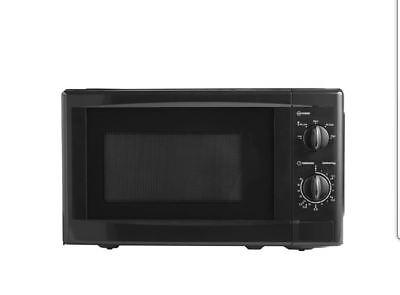 Piatto MICROONDE MANUALE 700W da cucina regalo a Buon Mercato Vendita Nero Best Buy GMM001B-18