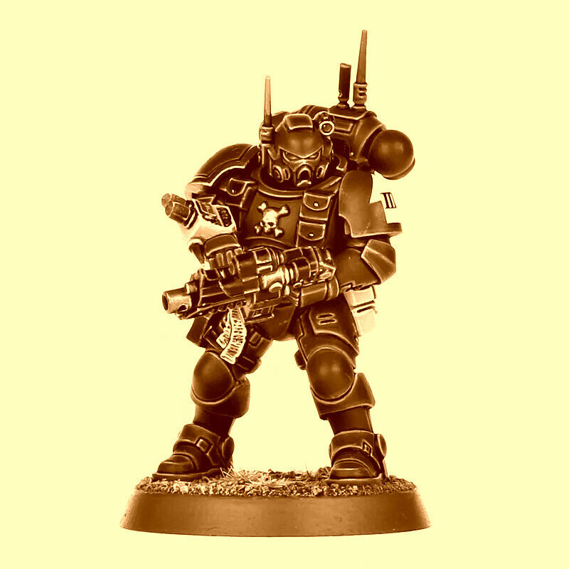 10 x Infiltrators, Vanguard Primaris, Warhammer 40k 40k 40k Space Marines, Shadowspear 9db304