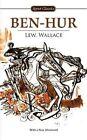 Ben-Hur by Lew Wallace (Paperback / softback)