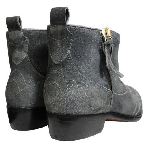 Grey 36 Grau Silver Zanja Golden 56936 Women Boots Goose Neu Gr Stiefeletten q1wxn6AXnU