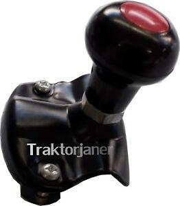 TJ-Lenkhilfe-Lenkradknauf-fuer-Traktor-Fendt