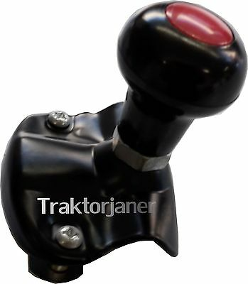 TJ Lenkhilfe Lenkradknauf für Traktor Fendt