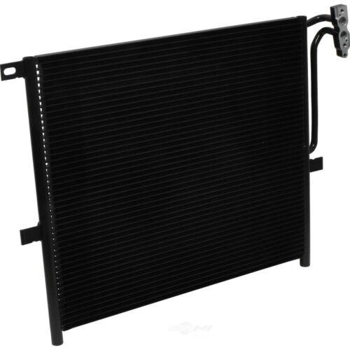 A//C Condenser-Condenser Parallel Flow UAC CN 3079PFXC fits 04-10 BMW X3