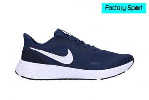 nike zapatillas azules