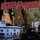 Blackout States by Michael Monroe (CD, Oct-2015, Spinefarm Records)