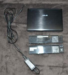 Netbook Asus Eee PC 1018P Mininotebook - Ubuntu - Windows 10 - funktioniert