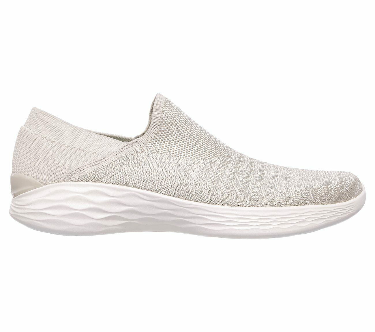 Skechers You - Transcend Trainers Damenschuhe Memory Foam Lifestyle Lifestyle Lifestyle Flats Schuhes 14959 917adc