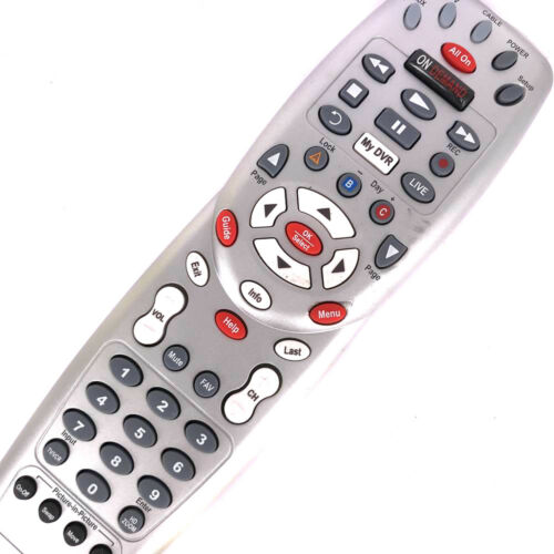 Used Original For Xfinity Comcast TV DVR Cable RC1475509//01B Remote Control