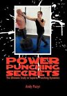 Power Punching Secrets 9781456803667 by Andy Puzyr Paperback