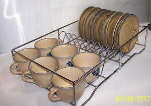 pfaltzgraff-100-folk-art-2-5-8-cup-and-saucer-set-by-6