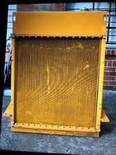 Diesel Engine Radiator 32 Inch Wide 44 X 4 Thick Core