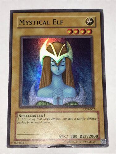 Secret Assorted Yu-Gi-Oh Cards Promo Super Ultra Rare Holo Dragon Lower Prices