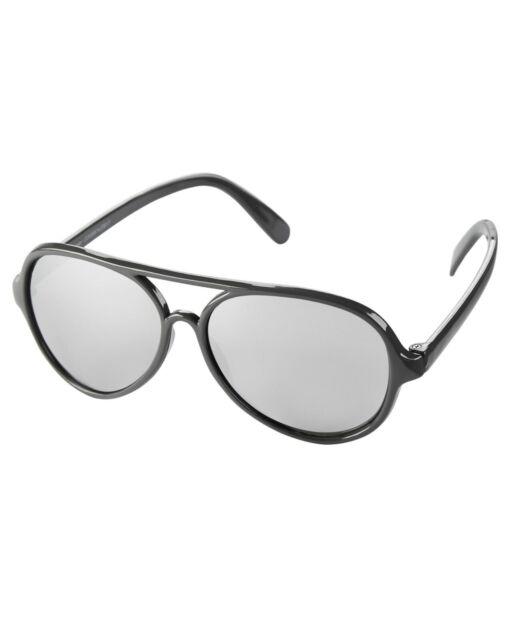 New Carter/'s Sunglasses Black  size 4 5 6 7 8 year Boy NWT 4-8 Boys