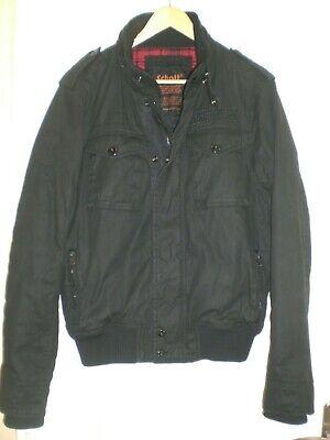 Veste Schott Army Type Garment