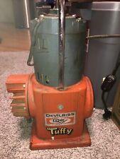 Devilbiss Tuffy Vintage Air Compressor Nch 501