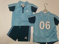 Adidas Infants Summer Set 741117 Fussballdress
