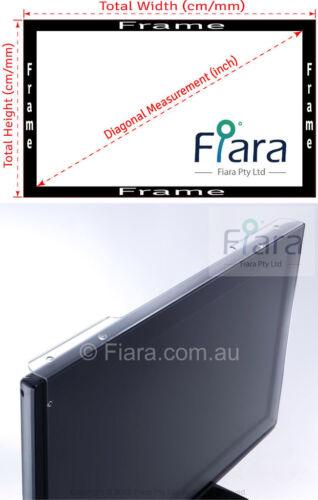 "Filter Fits 19/""inch ratio 5:4 MonitorFiara Anti Blue Light Screen Protector"