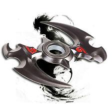 Hand Shuriken EDC Fidget Spinner Toy Desk Focus Spinning Toy Gifts Ninja Toys