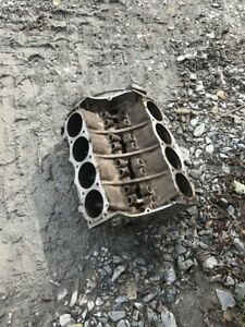 Range Rover P38 V8 Engine Block For Coffee Table