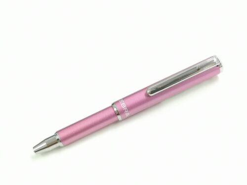 Zebra SL-F1 Mini Refillable Expandable Barrel Ball Point Pen with BOX,LIGHT BLUE