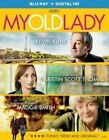 My Old Lady - Blu-ray Region 1