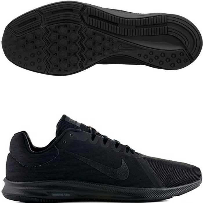 Nike Nike Nike Downshifter hommoir noir For homme Downshifter Neox 044d69