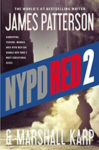 NYPD-Red-2-by-James-Patterson-Marshall-Karp