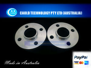 Wheel-Slip-On-Spacers-10-mm-4x100-54-1-mm-Hub-Centric-2PCS-for-Subaru-Lexus-Toyo